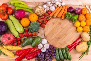 Les aliments anti-cancers